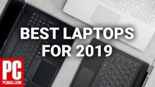 2019's Best Laptops to Buy…So Far
