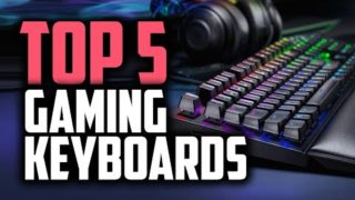 Best Gaming Keyboards in 2019 – Gaming Like A Pro