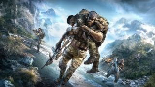 GHOST RECON BREAKPOINT (OFFICIAL TRAILER 2019)