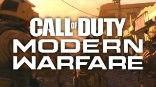 Official Call of Duty: Modern Warfare REVEAL TRAILER!