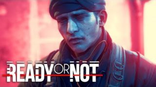 Ready Or Not – Official Gameplay Trailer