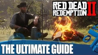 Red Dead Redemption 2 – The Ultimate Beginner's Guide