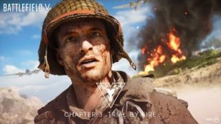 Battlefield V – Mercury Map Official Reveal Trailer