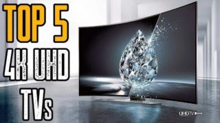 Best 4K UHD TV 2019 | Top 5 4K Ultra HD TVs 2019