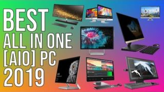Best All-in-One PCs 2019 – Top 10 Best AIO Desktop Computer PC 2019