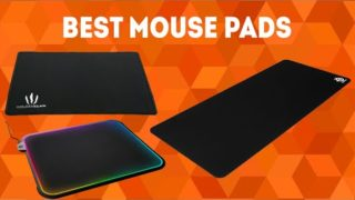 Best Mouse Pads 2019 [WINNERS] – Mouse Pad Reviews and Buyer's Guide