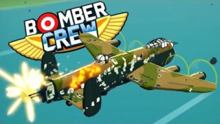 BOMBER CREW: LIVESTREAM GAMEPLAY