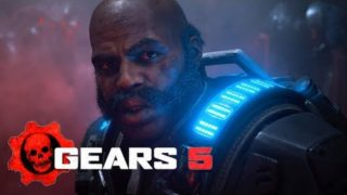 Gears 5 – Official Escape Announcement Trailer | E3 2019
