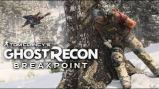 GHOST RECON BREAKPOINT: WE ARE WOLVES TRAILER (E3)