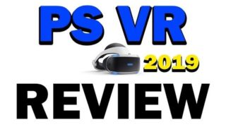 Playstation VR Review 2019 – Still Worth It?