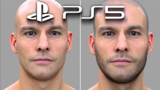 PS5 Graphics & Gameplay News! (PlayStation 5)