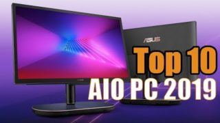 Top 10 All in One PCs 2019 | Best AIO Desktop Computers