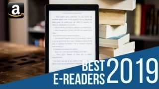 Top 7: Best E-Book Readers of 2019 / Best 7 E-Readers on Amazon