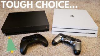 Xbox One X vs PS4 Pro… Which Console Should You Buy in 2019??