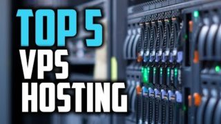 Best VPS Hosting Services in 2020 – Which Is The Best VPS Host?