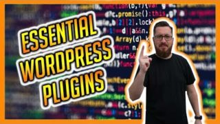 Essential WordPress Plugins For Your Website 2019