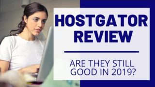 😱😱Hostgator Review [2019]: Should You Run and Buy Them NOW?😱😱
