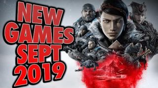 6 Awesome New Games September 2019