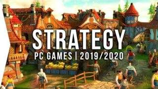 25 Upcoming PC Strategy Games in 2019 & 2020 ► New RTS, Real-time, Turn-based, 4X & Tactics!