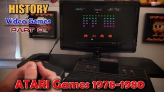 Atari Console Video Games 1978-80 (History of Video Games 9) S5E8 | The Irate Gamer