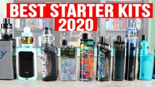 TOP 10 BEST VAPE STARTER KITS FOR 2020 – VAPING INSIDER