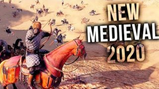 Top 10 NEW Medieval Games of 2020