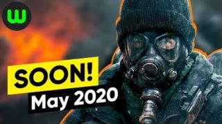 20 New Games for May 2020 | Upcoming PC, PS4, XO, Switch releases | whatoplay