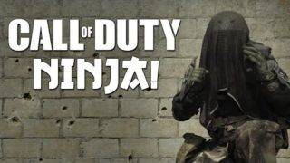 Call of Duty – NINJA MONTAGE! #3 (Funny Moments & Ninja Trolling)