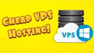 Cheap VPS Hosting 2020 – How To Get Started With A VPS Today!