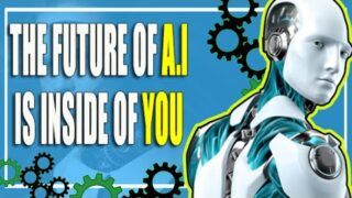 The Key to the Future of AI? Hint: It's what always been inside of you.