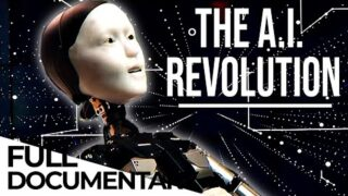 March of The Machines: The A.I. Revolution | The Future Ahead | ENDEVR Documentary