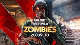 SHOCKING: Black Ops Cold War Zombies Teaser Trailer | Warzone Zombies Trailer & Gameplay Easter Eggs