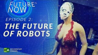 The Future of Robots    The Future is Now