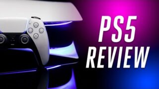 PlayStation 5 Review: a next-gen feel