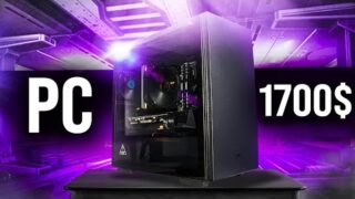 Best ULTRA GAMING PC BUILD $1700 in 2021!!