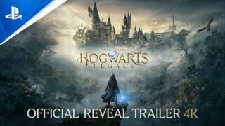 Hogwarts Legacy – Official Reveal Trailer   PS5