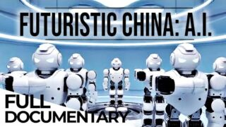 The Chinese Plan for the A.I. Revolution | Futuristic China | ENDEVR  Documentary