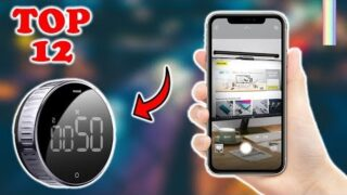 12 Essential Tech Gadgets in 2021 Aliexpress | Cool Products. Smart Gadgets. Review Creators