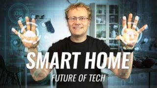 Future Of Tech: Smart Homes