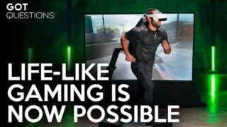 Life-like Gaming is Now Possible (Thanks to A.I.)