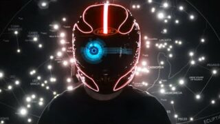 Smart Motorcycle Helmets You Didn't Know Existed