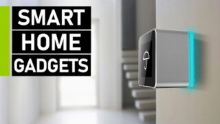 Top 10 Latest Smart Home Gadgets Invention | Part – 3