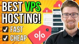 Best VPS Hosting – Which One's Best For YOUR Website?