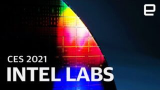 Neuromorphic, quantum computing and more: Intel labs vision of the future at CES 2021