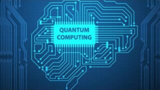 Quantum Computer Explained. Technology for 2021.