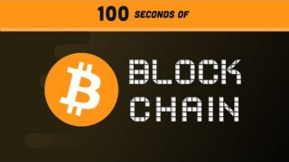 Bitcoin ₿ in 100 Seconds // Build your Own Blockchain