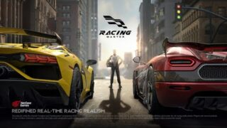 Racing Master| Next Gen Real World Racing Game Official Trailer Released!