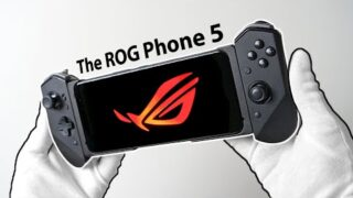 The ROG Phone 5 Unboxing – Crazy Gaming Smartphone! (Minecraft, Fortnite, Call of Duty Mobile)