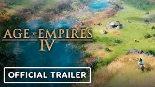 Age of Empires 4 – Official Gameplay Trailer