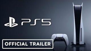 PlayStation 5 – Official Hardware Trailer